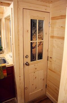 Trailer remodel on Pinterest Tumbleweed Tiny Homes
