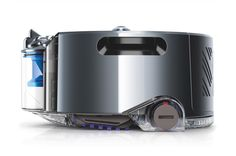 Dyson finally announces a robot vacuum cleaner | The Verge