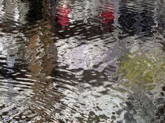 Reflection in water I