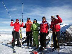 10 dagen wintersporten met andere singles op de Superskirama!