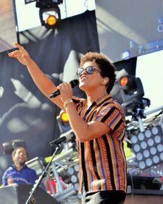 Bruno Mars, Wango Tango