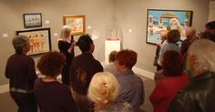 Juried art awards at Chapin Art Museum-City of Myrtle Beach Photos of the Week