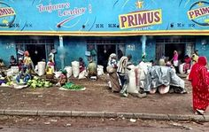"""<strong>A street market in Goma, Democratic Republic of Congo</strong><br>Photograph: <a href=""""https://witness.theguardian.com/assignment/55e586d2e4b00856194f87a2/1695228"""">Gerhard Lourens/GuardianWitness</a>"""