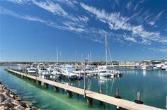 Batavia Coast Mariner, Geraldton