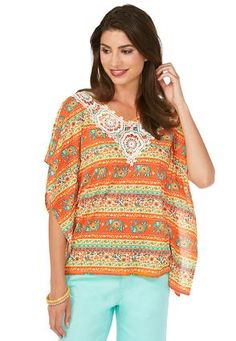 Cato Plus Size Fashion For Summer Plus Size Tops Elephants