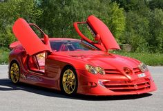 25 Most Expensive Cars Ever Sold At Auction