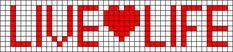 Alpha Pattern #2369 Preview added by irishdance