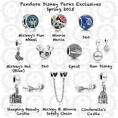 DIY your photo charms, 100% compatible with Pandora bracelets. Make your gifts special. Make your life special! Pandora Disney