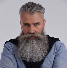 "beardelicious: ""Antonio, @antoniorocha0724 """