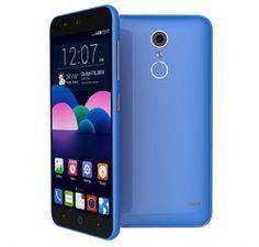 Possível ZTE A880 2015 aparece com sensor biométrico e cores vivas - Tudocelular.com