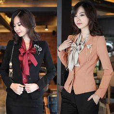 Find More Blazers Information about Hot Fashion Womens Lapel One Button Slim Suit Blazer OL Jackets Coat Outerwear,High Quality coat jacket women,China jacket coat women Suppliers, Cheap jacket army from yaoming12 on Aliexpress.com