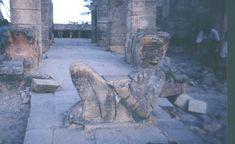 Chac-Mool - used for sacrifice at Chicha Nitza MX - Chichen Itza – Travel guide at Wikivoyage