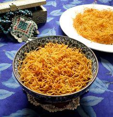 how to make aloo bhujiya sev