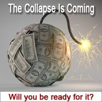 "Intelligence Insider Warns of Catastrophic Collapse: ""The Tempo of Events is Faster Than Expected"" 