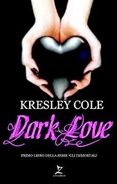 Dark Love di Kresley Cole http://emozionidiunamusa.blogspot.it/2011/12/dark-love-18.html