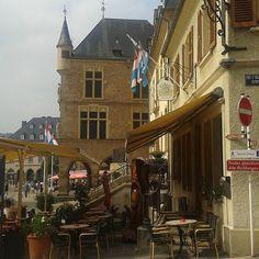 Echternach, Luxembourg Travel Around The World, Around The Worlds, Rio, Parque Natural, European Countries, Far Away, Best Hotels, Where To Go, Old Town