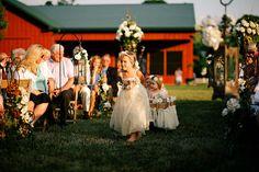 Grace Meadows Farm Wedding by Andrew Allen Morton - Southern Weddings