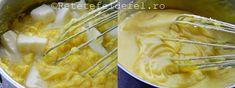 PRAJITURA TOSCA - Rețete Fel de Fel Macaroni And Cheese, Deserts, Cake, Ethnic Recipes, Food, Mac And Cheese, Kuchen, Essen, Postres