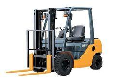 HSA Forklifts - Used Electric Forklifts Melbourne : Forklifts,...