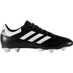 The adidas™ Men s Goletto 6 Firm Ground Soccer Shoes feature synthetic  uppers and are designed d9ccb25948083