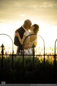 Mira Mandic Ivy gown worn by Sandie | Emma Hughes Photography | mudbrick vineyard  wedding