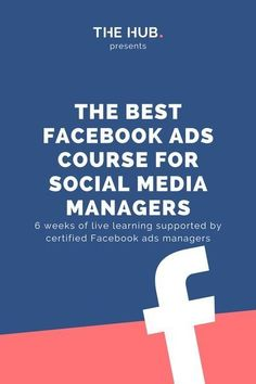 Here's everything you need as a freelance social media manager or business owner to confidently create #FacebookAds and understand exactly what your budget is being spent on! Facebook Ads Manager, Facebook Marketing Strategy, Marketing Guru, Network Marketing Tips, Sales And Marketing, Online Marketing, Career Assessment, Best Facebook, Learning Support