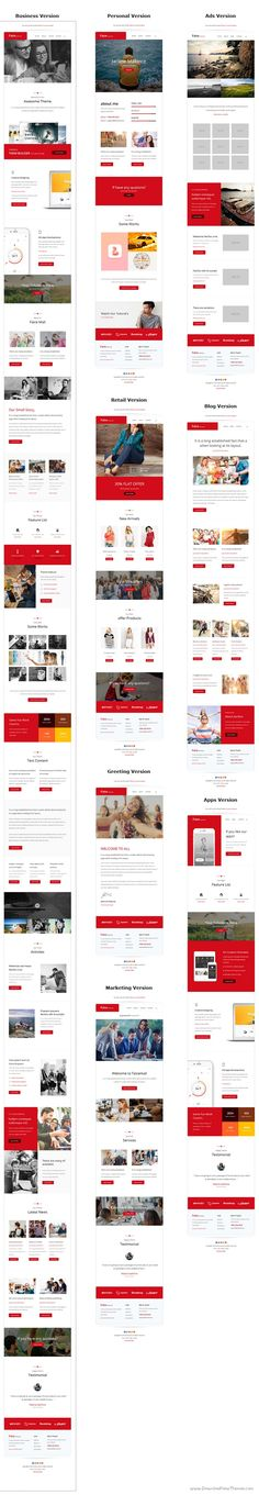 Faice mail is modern and clean design professional #marketing 8 in 1 #newsletter #email template download now➩ https://themeforest.net/item/faice-mail-8-unique-responsive-email-set-online-access-/17422814?ref=Datasata