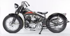 Only the first 23 Crocker V-twins produced had hemispherical heads and the bike being offered at...
