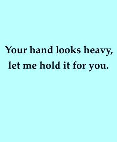 Oh alright, you can hold me hand :) @Julie Forrest Stanton and @Ariana Bourke Noname
