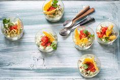 23 juni - Avocado in de bonus - De lekkerste dip voor tortillachips maak je zelf - Recept - Allerhande