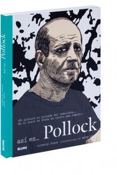 Así es--- Pollock / Catherine Ingram ; ilustraciones de Peter Arkle