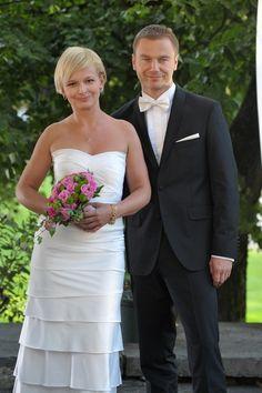 Ślub Marty i Andrzeja DOMINIKA   OSTAŁOWSKA  Krystian  Wieczorek