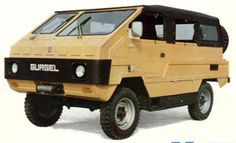 Gurgel X15. Gurgel was a Brazilian automobile manufacturer that operated from 1969 to 1994