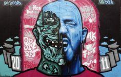RETROFREAK (feat Oker) | Maia | 2011| by Mr.Dheo