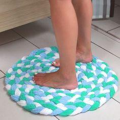 Recycled Towel Bathmat