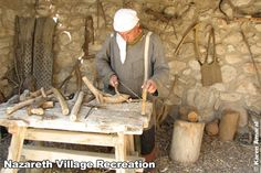 Nazareth Village Recreation