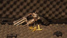 Revolver Revolver, Airsoft, Shells, Accessories, Seashells, Revolvers, Conchas De Mar, Sea Shells, Hand Guns