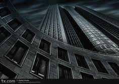 The tower - © Stefan Eisele
