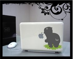 Hey, I found this really awesome Etsy listing at https://www.etsy.com/listing/58366226/henrys-apple-vinyl-decal