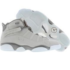 watch 4d75a 98ee2 It is Passionate And Sexy Air Jordan 6 VI Rings