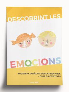 DESCOBRINT EMOCIONS