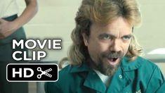 Pixels Movie CLIP - Demands (2015) - Adam Sandler, Peter Dinklage Video ...
