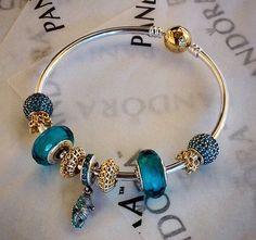 Pandora | www.goldcasters.com