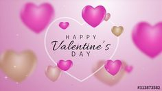 Stock template of Valentine's Day Elegant Title. Search more similar templates at Adobe Stock Valentines Day Funny, Valentines Day Background, Happy Valentines Day, Valentine's Day Greeting Cards, Pure Romance, Romantic Love Quotes, Favorite Color, Place Card Holders, Templates