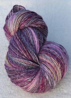 Lavendelblau blog