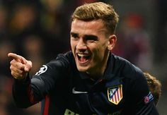 Ramos: Griezmann is great but Atletico are all about the team