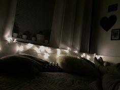 Everybody likes lights 💡🏠🌜