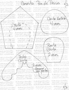 Cesta de natal em feltro com molde para imprimir - Criatividade Zentangle Patterns, Crochet Patterns, Pach Aplique, Christmas Gnome, Learn To Crochet, Pattern Books, Crafts To Sell, Wall Prints, Wood Crafts