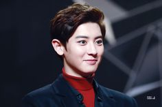 MAMA 2015 151202 : Red Carpet - Chanyeol