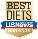 Best Weight-Loss Diets    The best diet to lose weight on is Weight Watchers, according to weight-loss experts who rated the diets below for U.S. News. The Jenny Craig diet program and the raw food diet come in close behind. Some other diets outperform these for fast weight loss, but long-term weight loss is more important for your health.